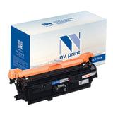 Картридж лазерный HP (CE403A) LaserJet Pro M570dn/<wbr/>M570dw, пурпурный, ресурс 6000 страниц, NV PRINT, СОВМЕСТИМЫЙ