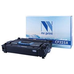 Картридж лазерный NV PRINT (NV-CF325X) для HP LaserJet M830z/<wbr/>M806dn/<wbr/>M806x+, ресурс 40000 стр.