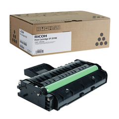 Картридж лазерный RICOH (SP201HE) SP 211SU/<wbr/>SP 213SFNw, увеличенный ресурс 2600 стр., оригинальный