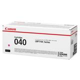 Картридж лазерный CANON (040M) i-SENSYS LBP710Cx/<wbr/>LBP712Cx, оригинальный, пурпурный, ресурс 5400 страниц