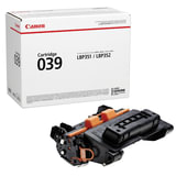 Картридж лазерный CANON (039) i-SENSYS LBP 351x/<wbr/>352x, ресурс 11000 стр., оригинальный