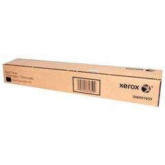 Картридж лазерный XEROX (006R01659) Color C60/<wbr/>C70, цвет черный, ресурс 30000 стр., оригинальный