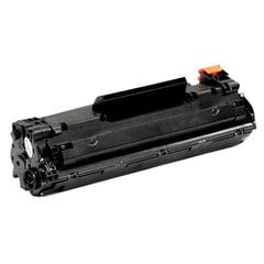 Картридж лазерный HP (CF283XD) LaserJet Pro M201/<wbr/>M202, комплект 2 шт., ресурс 2×2200 стр., CACTUS, совместимый