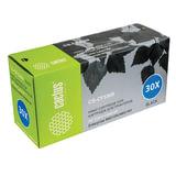 Картридж лазерный HP (CF330X) LaserJet Pro M651n/<wbr/>M651dn/<wbr/>M651xh, черный, ресурс 20500 стр., CACTUS, совместимый