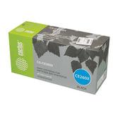 Картридж лазерный HP (CE260X) ColorLaserJet CP4025/<wbr/>4525, черный, ресурс 17000 стр., CACTUS, совместимый