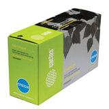 Картридж лазерный HP (CF032A) ColorLaserJet CM4540, желтый, ресурс 12500 стр., CACTUS, совместимый