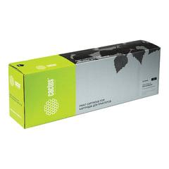 Картридж лазерный HP (CF310A) ColorLaserJet M855, черный, ресурс 29000 стр., CACTUS, совместимый