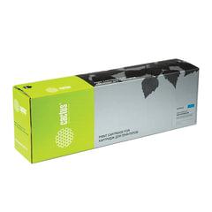 Картридж лазерный HP (CF311A) ColorLaserJet M855, голубой, ресурс 31500 стр., CACTUS, совместимый
