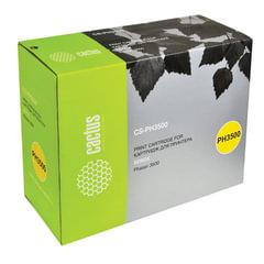 Картридж лазерный CACTUS (CS-PH3500) для XEROX Phaser 3500, ресурс 12000 стр.