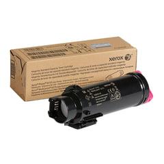 Картридж лазерный XEROX (106R03486) Phaser 6510/<wbr/>WC 6515, пурпурный, ресурс 2400 стр., оригинальный