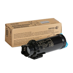 Картридж лазерный XEROX (106R03693) Phaser 6510/<wbr/>WC 6515, голубой, ресурс 4300 стр., оригинальный