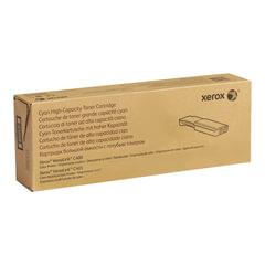 Картридж лазерный XEROX (106R03522) VersaLink C400/<wbr/>C405, голубой, ресурс 4800 стр., оригинальный