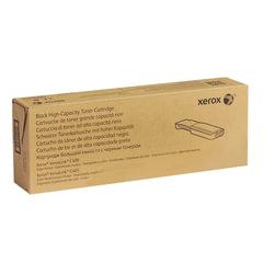 Картридж лазерный XEROX (106R03581) VersaLink B400/<wbr/>B405, черный, ресурс 5900 стр., оригинальный