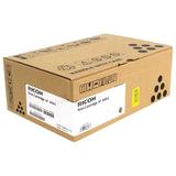 Картридж лазерный RICOH (SP 400LE) Ricoh SP400DN/<wbr/>450DN, черный, ресурс 2500 страниц, оригинальный