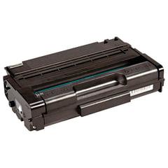 Картридж лазерный RICOH (SP 377XE) SP 377DNwX/<wbr/>SP 377SFNwX, черный, ресурс 6400 стр., оригинальный