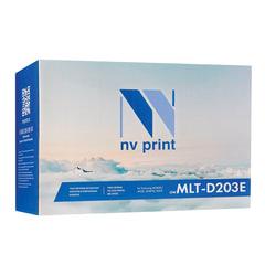 Картридж лазерный NV PRINT (NV-MLT-D203E) для SAMSUNG M3820/<wbr/>3870/<wbr/>4020/<wbr/>4070, ресурс 10000 стр.