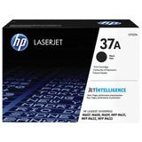 Картридж лазерный HP (CF237A) LaserJet Enterprise M607/<wbr/>M608/<wbr/>M609/<wbr/>M631, №37A, оригинальный, ресурс 11000 стр.