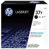 Картридж лазерный HP (CF237Y) LaserJet Enterprise M608/<wbr/>M609/<wbr/>M631/<wbr/>M632, №37Y, оригинальный, ресурс 41000 стр.