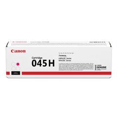 Картридж лазерный CANON (045HM) MF635/<wbr/>633/<wbr/>631/<wbr/>LBP 611/<wbr/>613, пурпурный, ресурс 2200 стр., оригинальный