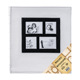 ���������� BRAUBERG (��������) �� 500 ���������� 10×15 ��, ������� ��� ���� ��������, �����, ����� ��� ����������