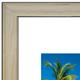 Рамка премиум 40×50 см, «Diana», натуральное дерево (для студийных и оформительских работ)