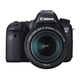 """����������� ���������� CANON EOS 6D 24-105�� IS STM, 20,2 ��, 3"""" ��-�������, Full HD, Wi-Fi, GPS"""