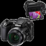 """����������� ���������� NIKON CoolPix L840, 16 ��, 38x zoom, 3"""" ��-�������, Full HD, Wi-Fi, ������"""