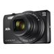 "Фотоаппарат компактный NIKON CoolPix S7000, 16 Мп, 20x zoom, 3"" ЖК-монитор, Full HD, Wi-Fi, черный"