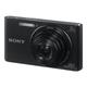 """����������� ���������� SONY Cyber-shot DSC-W830, 20,4 ��, 8x zoom, 2,7"""", ��-�������, ������"""