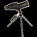 Труба зрительная (подзорная) LEVENHUK Blaze 50 15-45×50,15-45 кратная, объектив 50 мм, чехол, штатив