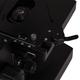 Микроскоп лабораторный LEVENHUK 320, 40–1600 кратный, монокулярный, 4 объектива