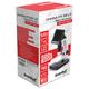 "Микроскоп цифровой LEVENHUK DTX 500 LCD, 20-500 кратный, 3,5"" ЖК-монитор, камера 5 Мп, microSD"