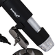 Микроскоп цифровой LEVENHUK DTX 50, 20-400 кратный, камера 1,3 Мп, USB