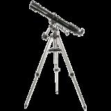Телескоп LEVENHUK Skyline 70×900 EQ, рефрактор, 2 окуляра, ручное управление, для начинающих