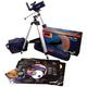 Телескоп LEVENHUK Strike 950 PRO, катадиоптрик, 3 окуляра, ручное управление, полупрофессиональный