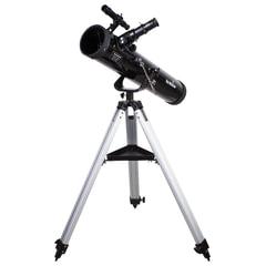 Телескоп SKY-WATCHER BK 767AZ1, рефлектор, 2 окуляра, ручное управление, для начинающих