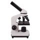 Микроскоп учебный LEVENHUK Rainbow 2L, 40-400 кратный, монокулярный, 3 объектива