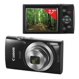 "����������� ���������� CANON IXUS 177, 20 ��, 8� zoom, 2,7"" ��-�������, HD, ������"