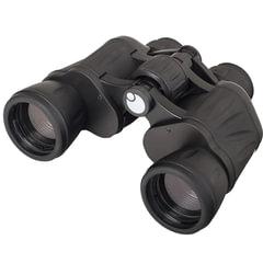 Бинокль LEVENHUK «Atom 8×40», увеличение х8, объектив 50 мм, широкоугольный, черный