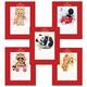 Тетрадь 24 л., HATBER, клетка, обложка мелованный картон, «Милые пушистики»