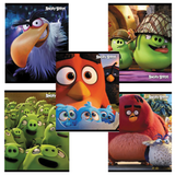 ������� «ANGRY BIRDS — ������ �2» (MOVIE), 48 �., ������, ������� ���������� ������, HATBER