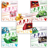 ������� «ANGRY BIRDS — ������ �3» (MOVIE), 48 �., ������, ������� ���������� ������, HATBER