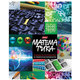 Тетрадь предметная, HATBER, 46 л., мелованный картон, «Мир знаний», МАТЕМАТИКА, клетка, 46Т5Вd1 16219