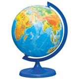 Глобус физический GLOWALA (Польша), диаметр 220 мм