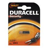 ��������� DURACELL MN27, � ��������, 12 �, (��� ������������)