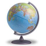 Глобус политический TECNODIDATTICA (Италия) «Sirius», диаметр 300 мм