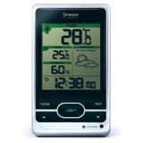 Погодная метеостанция OREGON SCIENTIFIC BAR 206, прогноз на 12-24 часа, термодатчик, часы, календарь