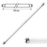 Лампа люминесцентная PHILIPS TL-D 18W/<wbr/>33-640, 18 Вт, цоколь G13, в виде трубки 59 см