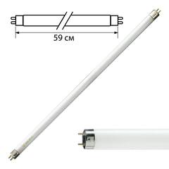 Лампа люминесцентная PHILIPS TL-D 18W/<wbr/>54-765, 18 Вт, цоколь G13, в виде трубки 59 см, холодный дневной свет