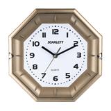 ���� ��������� SCARLETT SC-55QZ �������������, �����, ���������� �����, ������� ���, 25,5×25,5×4 ��